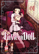 Cover of La Vie en Doll vol. 1