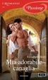Cover of Mia adorabile canaglia