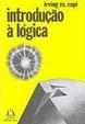 Cover of Introdução à Lógica