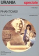 Cover of Phantoms!
