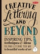 Cover of Creative Lettering and Beyond