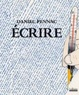 Cover of Écrire