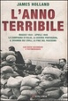 Cover of L'anno terribile