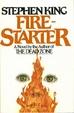 Cover of Firestarter