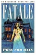 Cover of Fatale, Book 4