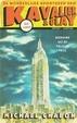 Cover of De wonderlijke avonturen van Kavalier & Clay
