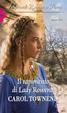 Cover of Il rapimento di lady Rowena