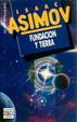 Cover of Fundación y Tierra