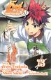 Cover of Food Wars! vol. 13