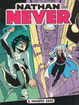 Cover of Nathan Never n. 0