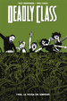 Cover of Deadly Class vol. 3