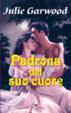 Cover of Padrona del suo cuore