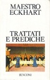 Cover of Trattati e Prediche