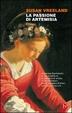 Cover of La passione di Artemisia