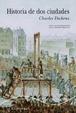 Cover of Historia de dos ciudades