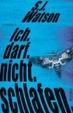 Cover of Ich. Darf. Nicht. Schlafen.