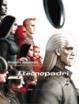 Cover of I Tecnopadri Volume 8