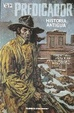 Cover of Predicador: Historia antigua