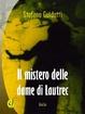 Cover of Il mistero delle dame di Lautrec