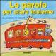 Cover of Le parole per stare insieme