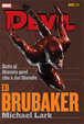 Cover of Devil - Ed Brubaker Collection vol. 3