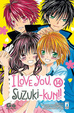 Cover of I love you, Suzuki-kun!! vol. 14