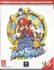 Cover of Super Mario Sunshine