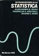Cover of Introduzione alla statistica