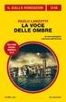 Cover of La voce delle ombre