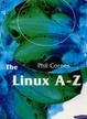 Cover of The LINUX A-Z