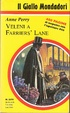Cover of Veleni a Farrier's Lane