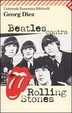 Cover of Beatles contro Rolling Stones