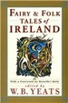 Cover of Fairy Folk Tales of Ireland