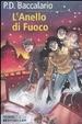 Cover of L'anello di fuoco. Century