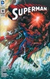 Cover of Superman #9