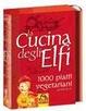 Cover of La cucina degli elfi
