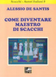 Cover of Come diventare maestro di scacchi