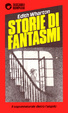 Cover of Storie di fantasmi