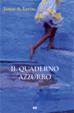 Cover of Il quaderno azzurro