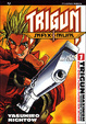 Cover of Trigun Maximum