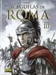 Cover of Las águilas de Roma #3