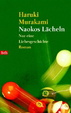 Cover of Naokos Lächeln