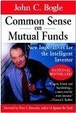 Cover of Common Sense on Mutual Funds