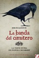 Cover of La banda del cimitero