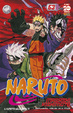 Cover of Naruto Il Mito vol. 63