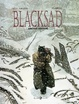 Cover of Blacksad 2