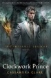 Cover of The Infernal Devices: Clockwork Prince Bk. 2