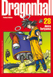 Cover of Dragon Ball Perfect Edition 28