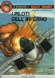 Cover of Le Avventure di Buck Danny: I piloti dell'Inferno