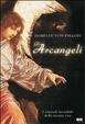 Cover of Gli arcangeli. I custodi invisibili della nostra vita